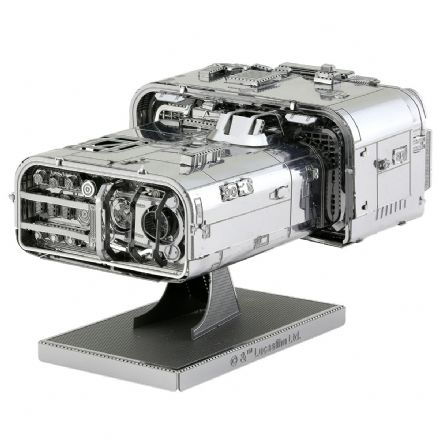Star Wars Solo Metal Earth Moloch's Landspeeder Model Kit